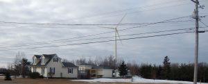 Highway 15, Junction With Highway 133